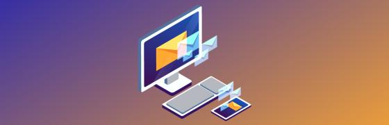 Emails de vendas