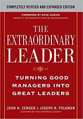 defeitos de um líder
