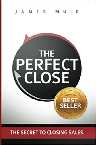 fechamento de vendas perfeito