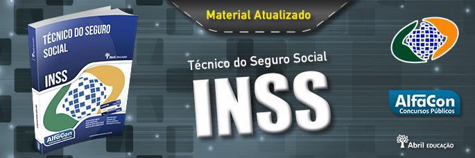 Inss apostila