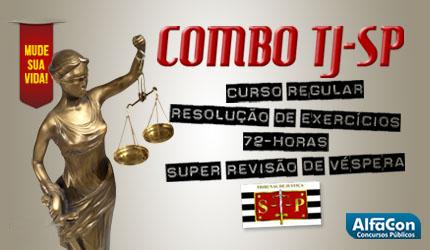 5272   combo tribunais do tj sp