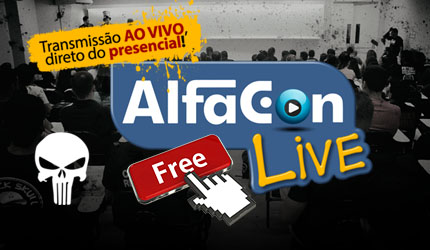 Free pol alfacon live streaming