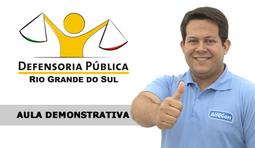 Defensoria Pública do Estado do Rio Grande do Sul