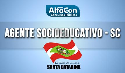 8875   agente socioeducativo de sc