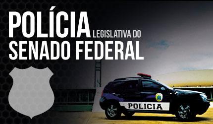 Policia leg sen federal streaming