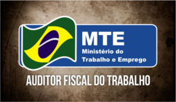 Auditor Fiscal do Trabalho - AFT MTE