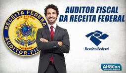 Auditor Fiscal da Receita Federal do Brasil