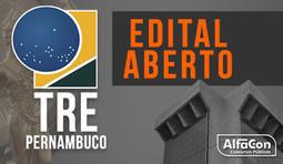 Técnico Judiciário - Área Administrativa do TRE PE