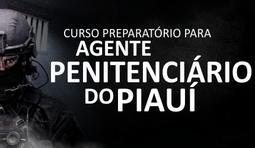 Agente Penitenciário do Estado do Piauí - PI