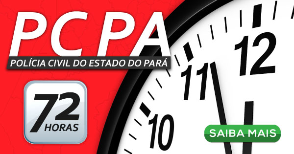 Streaming 72horas pcpa