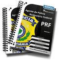 Policial Rodoviário Federal - PRF