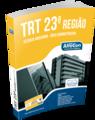 TRT - 23ª Região - Mato Grosso
