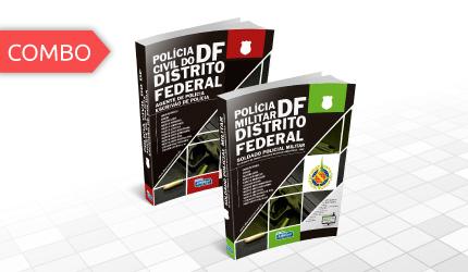 Streaming combo policia brasilia
