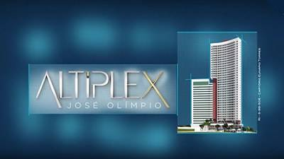 Altiplex José Olímpio