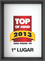 Top of Mind 2013