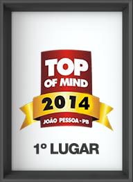 Top of Mind 2014