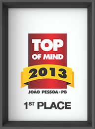 Top Of Mind 2013 - EN