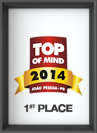 Top of Mind 2014 - EN
