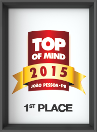 Top of Mind 2015 - EN