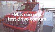 Test Drive Duplo