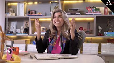 Conversa com Sandra Moura - EPISÓDIO V