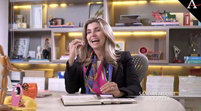 Conversa com Sandra Moura - EPISÓDIO VII