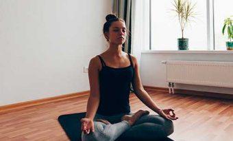 4 dicas para você criar um cantinho de meditação no seu Alliance