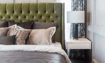 Cabeceira de cama: uma ótima tendência para renovar seu quarto