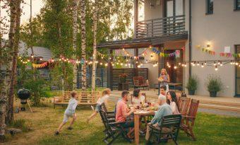 Ideias para transformar o espaço gourmet na sua casa