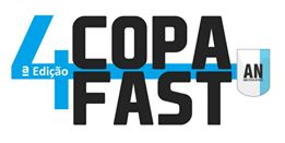 Logo copa fast 4