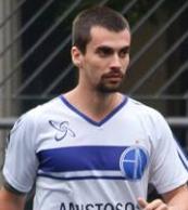 Rodrigo carneiro atletico