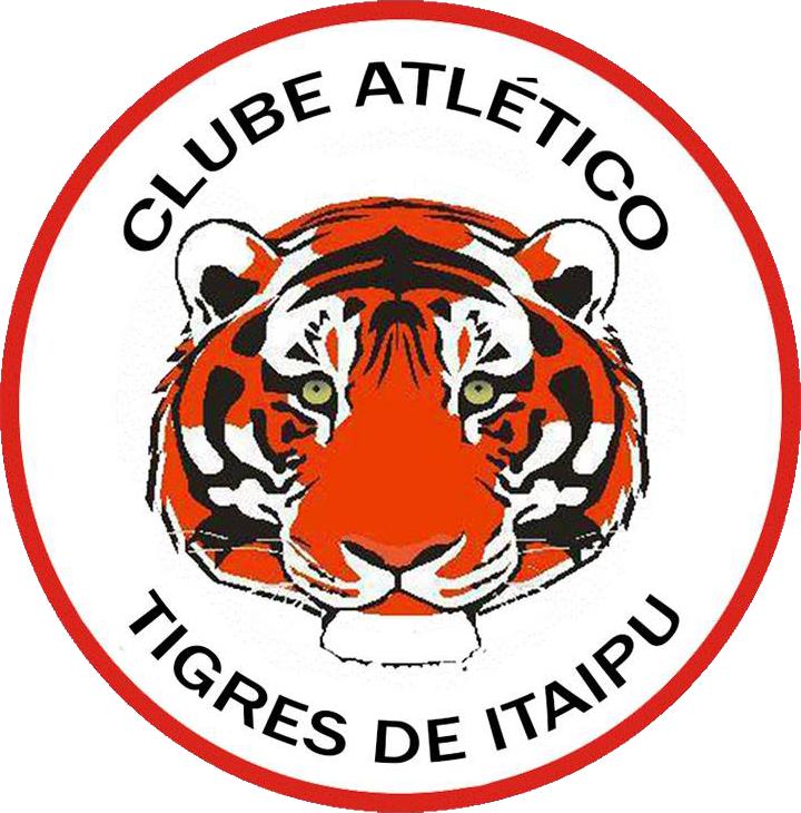Tigres de itaipu