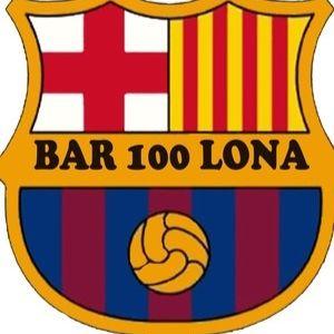 Bar100lona
