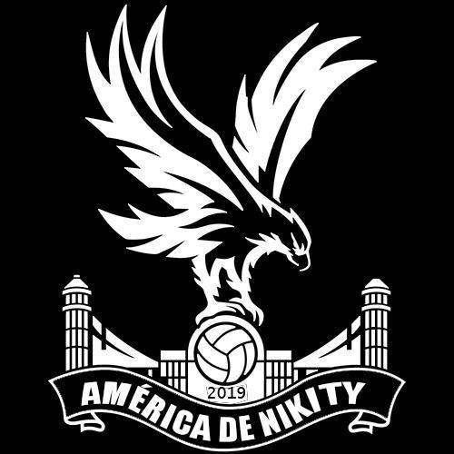 AMÉRICA DE NIKITY