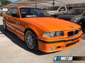auto usado bmw is 2.5 mt look m3 full wrap 1994 en venta 8000000 0
