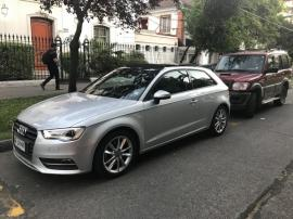 auto usado audi attraction 1.8 tfsi stronic 2014 en venta 12300000 0