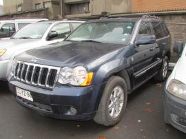 Jeep Grand cherokee  Limited 4.7 2010