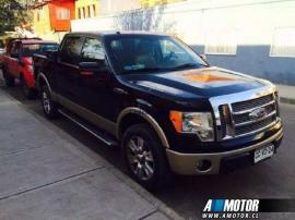 auto usado ford supercrew larriat 5.4 4x4 2009 en venta 4600000 0
