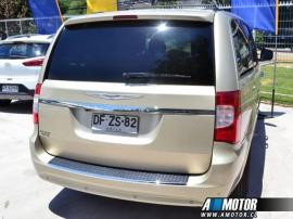 auto usado chrysler grand town country touring 3.6 aut 2011 en venta 8890000 2