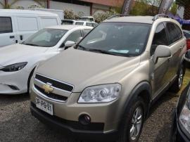 Chevrolet Captiva  Ls 2010