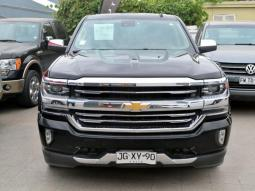 auto usado chevrolet ltz  high country 2017 en venta 25990000 1