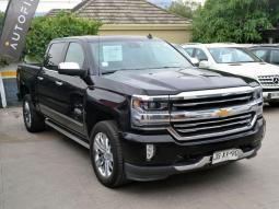auto usado chevrolet ltz  high country 2017 en venta 25990000 2