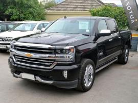 auto usado chevrolet ltz  high country 2017 en venta 25990000 0