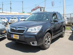 auto usado subaru all new forester ltd awd 2.5i aut 2015 en venta 11690000 0
