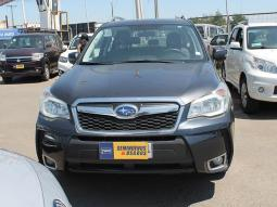 auto usado subaru all new forester ltd awd 2.5i aut 2015 en venta 11690000 2