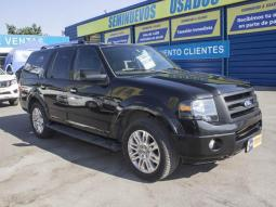 auto usado ford expedition ltd 4wd 5.4 aut 2014 en venta 13190000 2