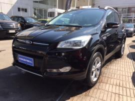 Ford Escape  Se 2.0 Ecoboost Awd 2016