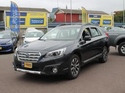 auto usado subaru all new outback ltd awd 2.5 aut 2016 en venta 14990000 0