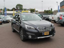 auto usado subaru all new outback ltd awd 2.5 aut 2016 en venta 14990000 1