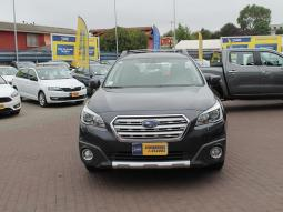 auto usado subaru all new outback ltd awd 2.5 aut 2016 en venta 14990000 2